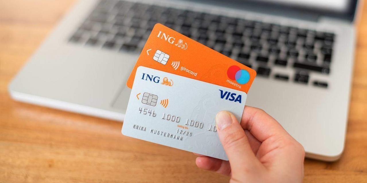 ING Geld abheben – Alle 3 Möglichkeiten im Überblick