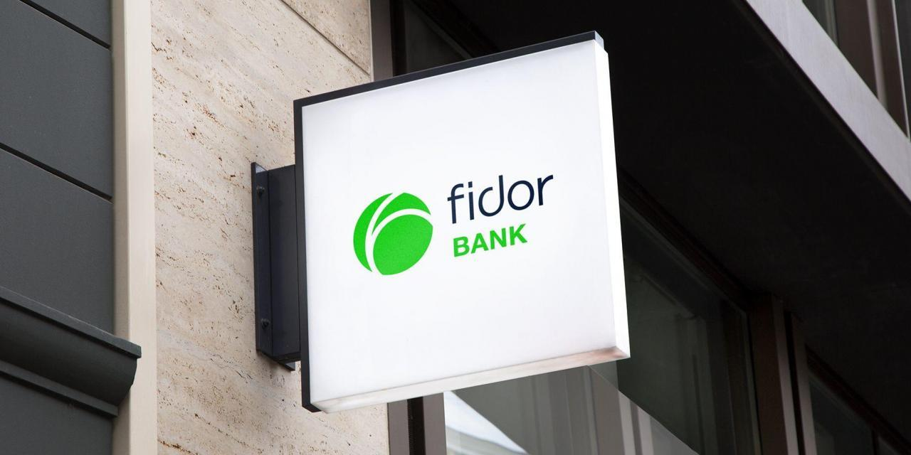 Fidor Bank Geld einzahlen – Diese 3 Möglichkeiten gibt es!