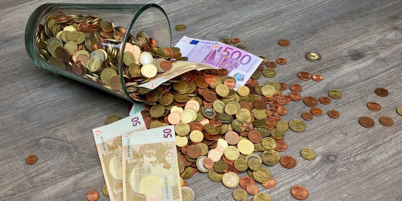 Targobank Geld einzahlen – Diese 4 Möglichkeiten gibt es!