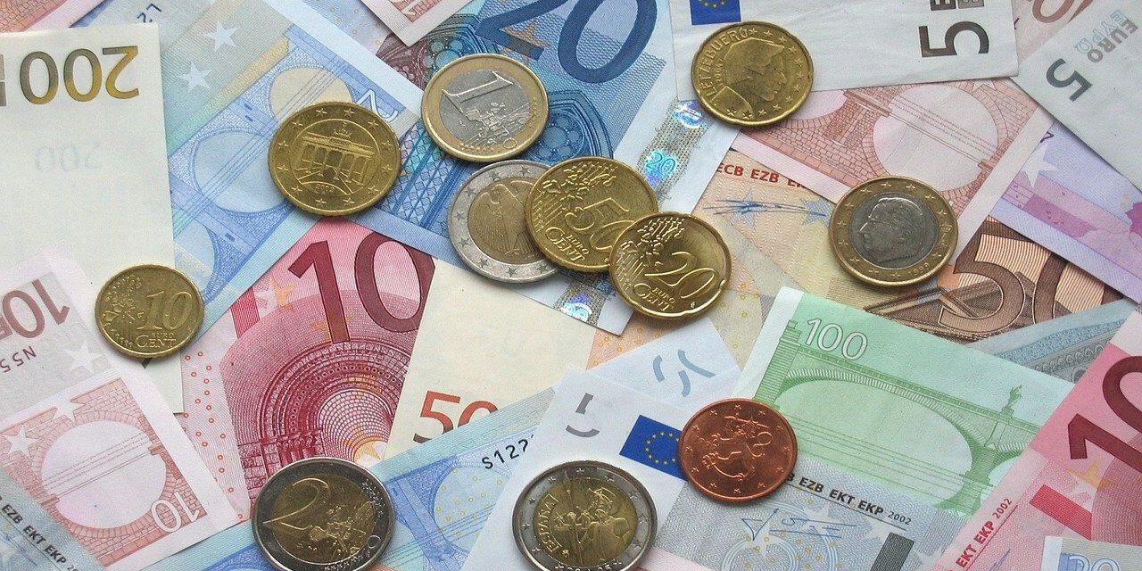Sparkasse Geld wechseln – Fremdwährung, Kleingeld & Scheine!