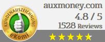 Targobank Ratenpause Alternative Auxmoney