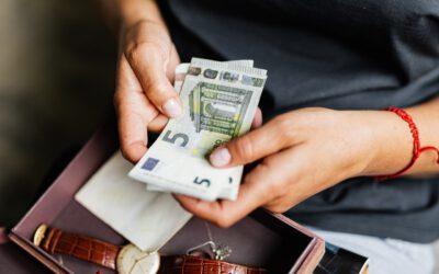 Haspa Geld einzahlen – 4 Möglichkeiten & kostenlose Alternative!