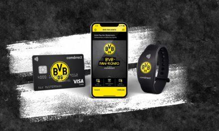 BVB Fan-Konto – Kosten, Vorteile und Alternative!