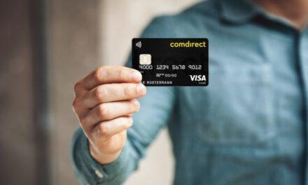 Comdirect Kontoführungsgebühren – Bis zu 21,60 EUR pro Monat!